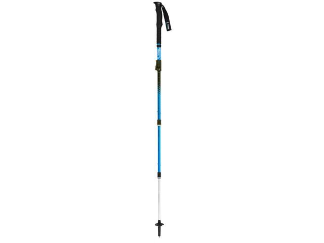 Helinox LBB120 Poles, ocean blue